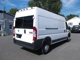 dodge work van dodge ram promaster 2500 high roof van cooley auto cooley auto