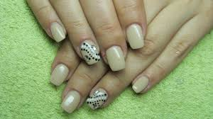 beige nail designs image collections nail art designs
