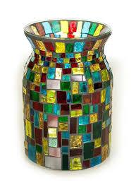 Mosiac Vase Top 10 Mosaic Flower Vases Ideas Mozaico Blog