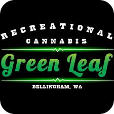 Bellingham Wa Zip Code Map by Green Leaf Recreational Recreational Marijuana Dispensary