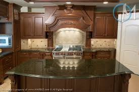 kitchen granite and backsplash ideas backsplash with green granite home design and decor