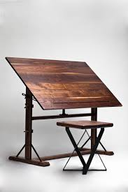 Antique Wooden Drafting Table Drafting Table Plans Download Ww Furniture Pinterest
