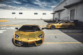 gold chrome bentley lamborghini aventador in gold chrome wrap front photo size 1280