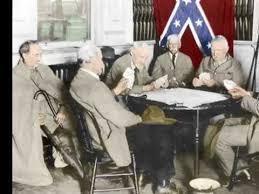 american civil war living color