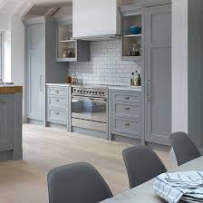 shaker kitchen ideas best 25 grey shaker kitchen ideas on warm cabinets