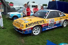 opel kadett rally car opel ascona cars news videos images websites wiki