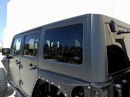 jeep wrangler white 4 door custom 2017 jeep wrangler unlimited 4 door custom lifted 4x4 with hardtop