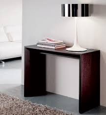 Modern Entry Table by Elegant Interior And Furniture Layouts Pictures Glass Entry