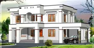 roof small flat roof home plans beautiful flat roof minima