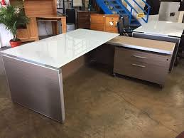 viyet designer furniture office ofs executive corner desk intended