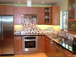 kitchen mosaic tile backsplash ideas mosaic tile backsplash slate subway tile with glass mosaic vanity