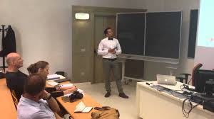 my master thesis presentation and defense youtube