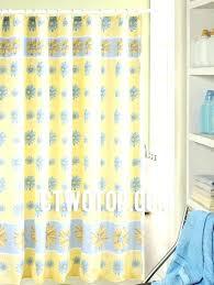 blue toile curtain panels u2013 mirak info