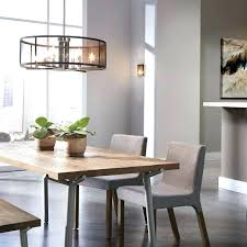 Dining Room Chandelier Size Chandelier For Dining Table Dinning Room Chandelier Medium Size Of