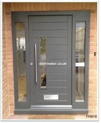 front doors with side lights front door with sidelights interior front door