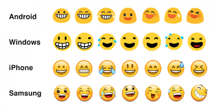 android smileys emoji support in email can your subscribers see them litmus