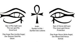 ankh and eye of ra elaxsir