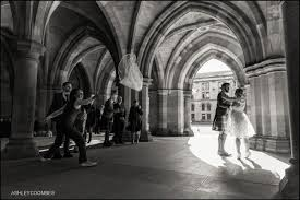 wedding arches glasgow intimate glasgow wedding photography by coombes