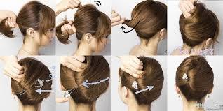 tutorial rambut ka tutorial rambut pramugari dong wkwkwk ask fm sylviadwihartanti