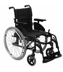 invacare 2ng self propelled wheelchair action2ng