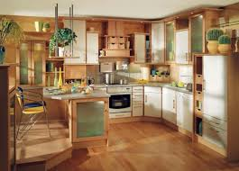 wood kitchen design gallery wood and white features cabinet built