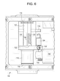 patent us8763484 breakaway drive system google patents