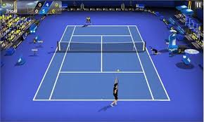 tennis apk 3d tennis 1 7 0 apk for pc free android koplayer