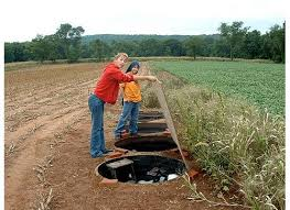 Underground Duck Blind How Would You Build A Waterfowl Pit Blind The Huntingpa Com