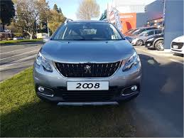 peugeot 2008 2017 peugeot 2008 allure 2017 used peugeot new zealand