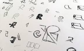 design a logo process logo design typical creation process chris koch freelance
