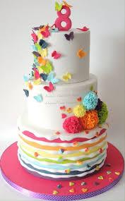 Hard Sugar Cake Decorations 6471 Best Birthday Cakes Images On Pinterest Birthday Cakes