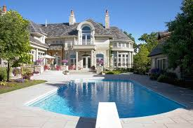 100 spectacular backyard swimming pool designs pictures
