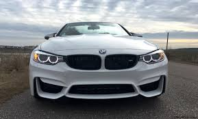 bmw jeep 2017 2017 bmw m4 competition pack convertible first drive photos video