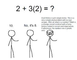 Meme Math Problem - math counter signal memes know your meme