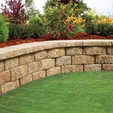 Small Garden Retaining Wall Ideas Create A Landscape You Belgard Blocks Are Ideal For Raised