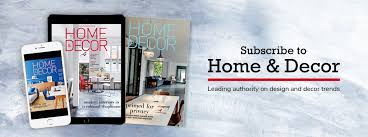 home design brand sph magazines home decor subscription promotion