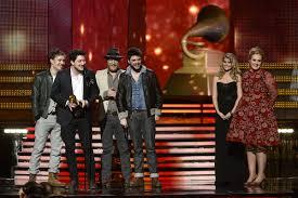 Jeff Lewis Ryan Brown Design by Best New Artist Nominees For 2014 Grammys Include Kendrick Lamar