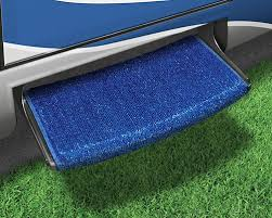 prest o fit wraparound radius rv step rug