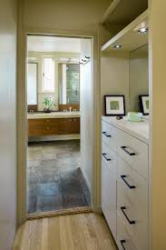 san francisco closet built ins bathroom modern with mirror