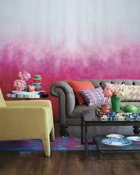 wohnzimmer streichen welche farbe 2 wohnzimmer wandgestaltung mit farbe ombre wand streichen