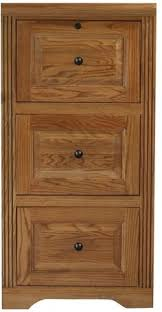 Oak Filing Cabinet 3 Drawer Eagle Furniture Oak Ridge Customizable File Cabinet File