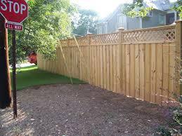 wood fence post caps in decorative ideas u2014 fence ideas fence ideas