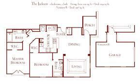 georgetown floor plans debbie greenleesdebbie greenlees