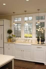 kitchen awesome kitchen window curtain ideas window above
