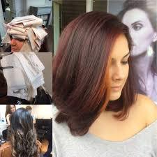 hair color and foil placement techniques hi lite wraps as an alternative to foil michael vallance pulse