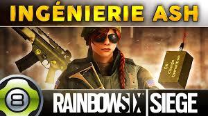 siege pour l ensemble ingénierie pour ash rainbow six siege fr