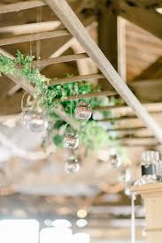 Rustic Wedding Chandelier South Jersey Wedding Florist Sara U0026 Jason At Their Family Barn