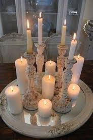 candle arrangements diy dreamy candle centerpiece there is a reason i always liked