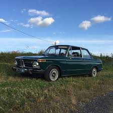 Lubbock Craigslist Cars And Trucks By Owner by Leap Of Faith Diving Into Classic Car Glory With A Bmw 2002