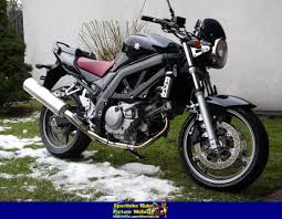 suzuki an 650 pics specs and list of seriess by year